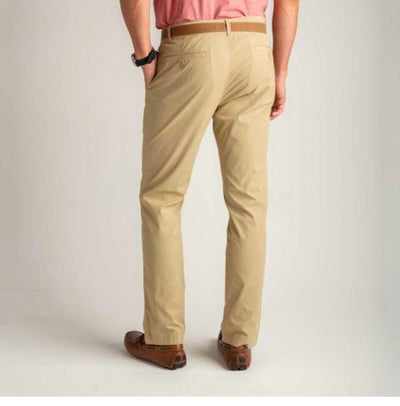 Duck Head - Harbor Performance Chino - Twill