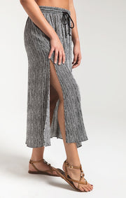 Rag Poets - Indah Skirt Black/White