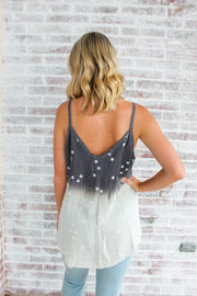 Out Of Mind Ombre Star Tank