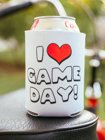 Charlie Southern - Game Day Standard Can Drink Sleeve