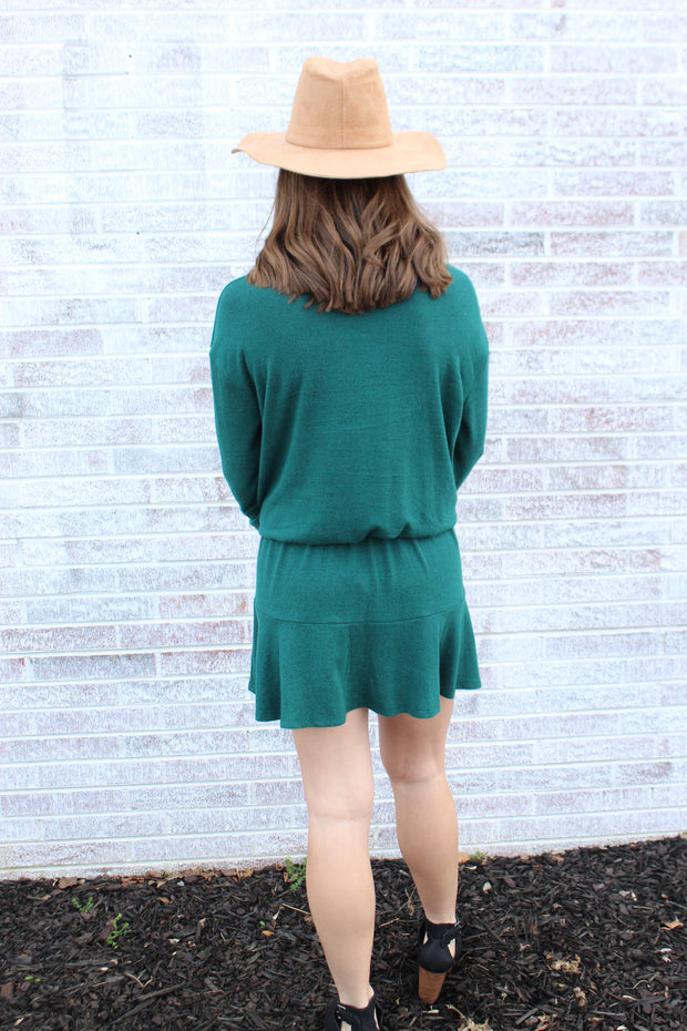 Last Love Tunic Dress