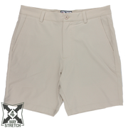 Over Under - Cross Current Performance Short - Khaki