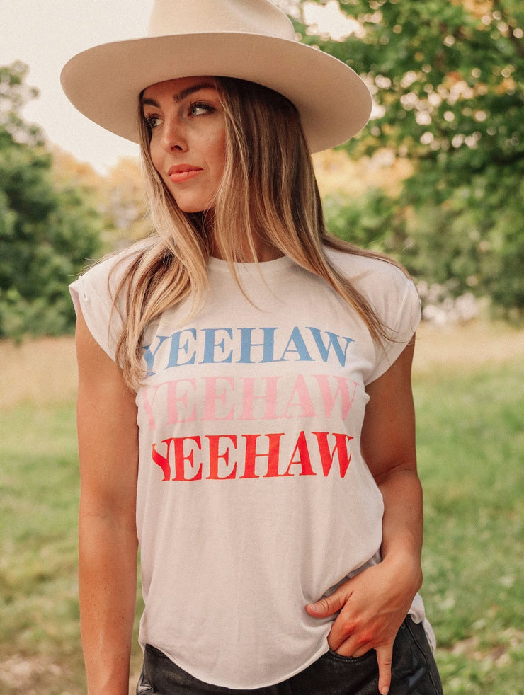 Charlie Southern - Yeehaw T-Shirt