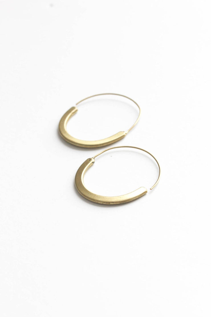 Rover & Kin Slim Treader Earrings
