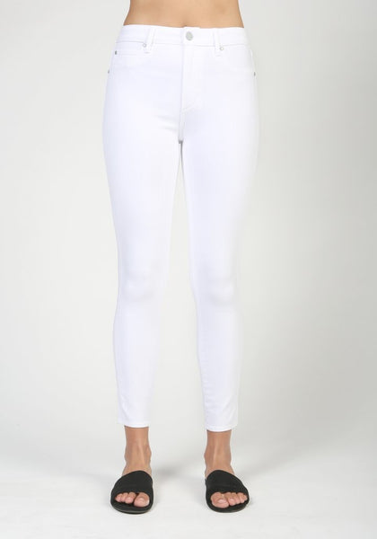 Articles of Society Heather Crop High Rise Jean