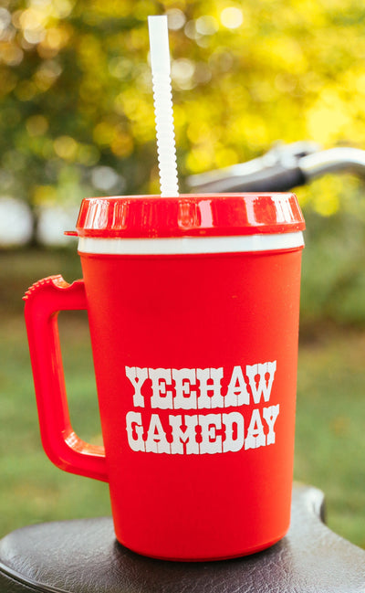 Charlie Southern - Yeehaw Gameday 34oz Mug