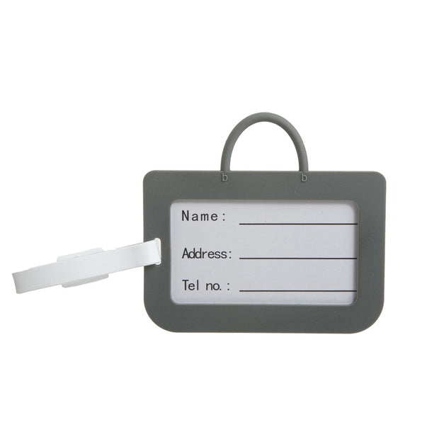 Bogg Bag Luggage Tag - Fogg