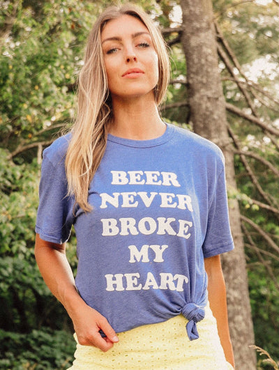 Charlie Southern - Beer Never Broke My Heart