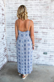Gotta Play It Navy Combo Maxi