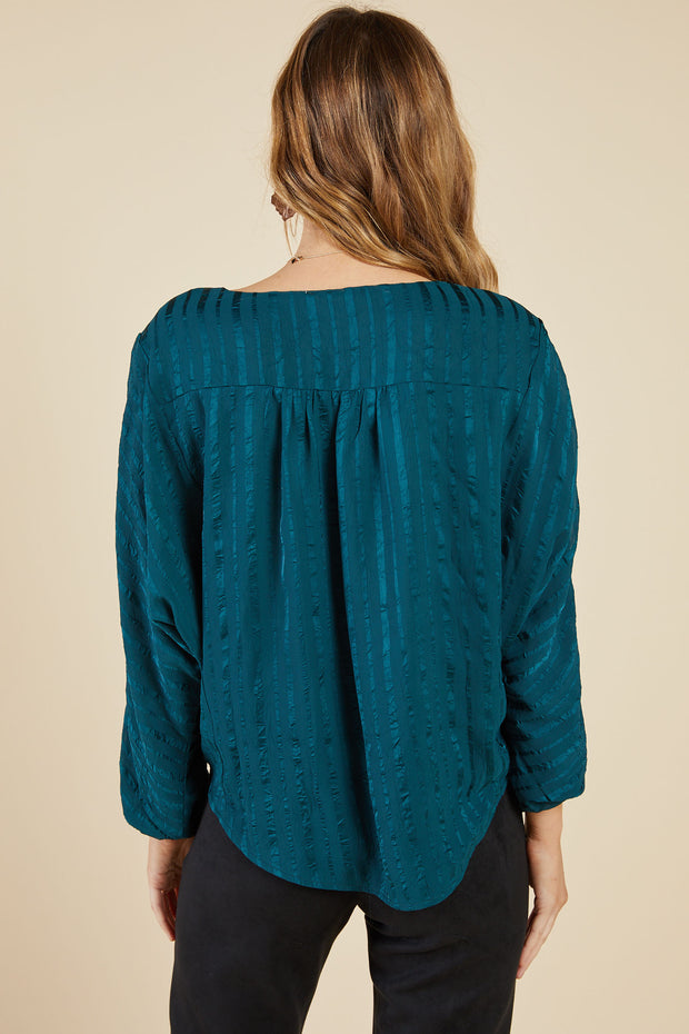Under The Willows Blouse