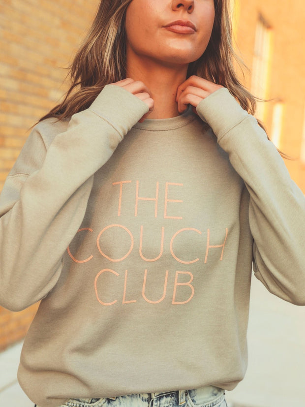 Charlie Southern - The Couch Club Sweatshirt