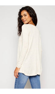 Melody Henley Top