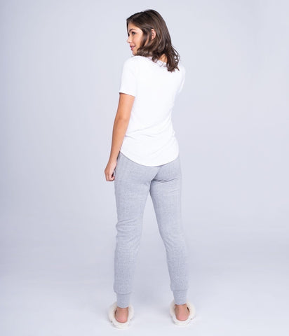 Southern Shirt -  Absurdly Soft Heather Joggers - Shade