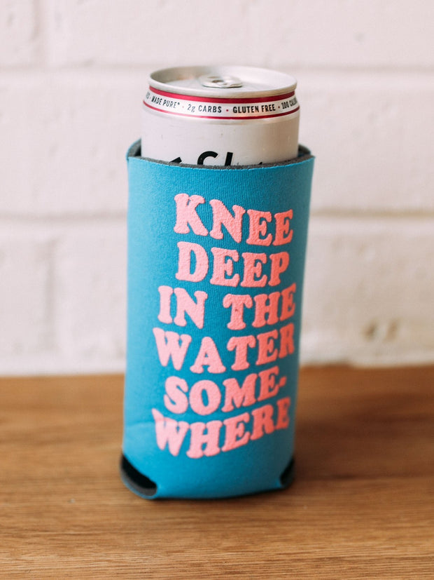 Charlie Southern - Water Somewhere Slim Can Drink Sleeve