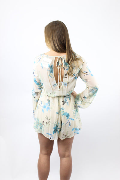 More To Come Romper