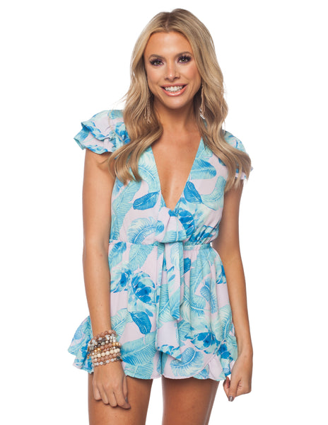 Buddy Love Rosie Romper