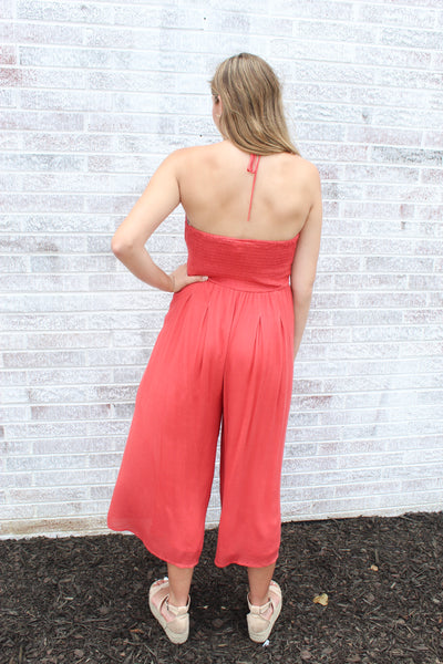 Sugar and Spice Jumpsuit