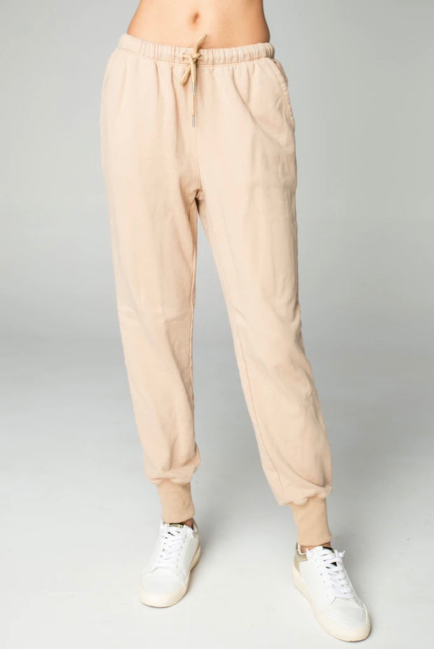 Buddy Love - Brooke Drawstring Joggers