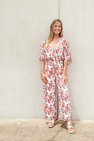 Nirvana By Nature Jumpsuit