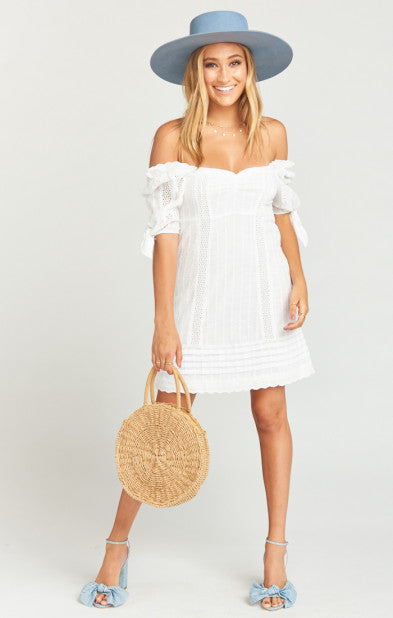 Show Me Your Mumu - Hartley Dress - Verona Lace