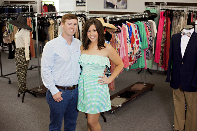 About Southern Charm Clothing
