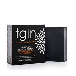 African Black Soap - tgin - Roots to Curls, Canada