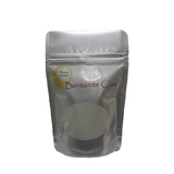 Sandra Marieta Bentonite Clay. 200 gram pouch. Cleanse and detoxify hair without stripping it of natural oils.
