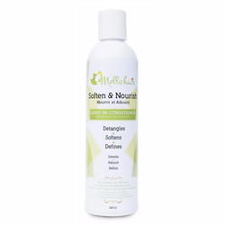Soften & Nourish : Leave-in Conditioner