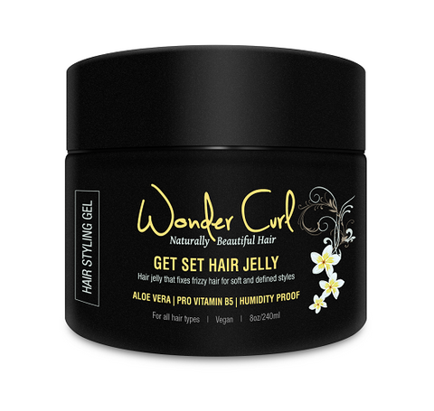 Get Set Hair Jelly