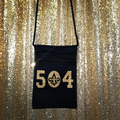 504 canvas bag
