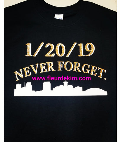 """#NEVER FORGET"""