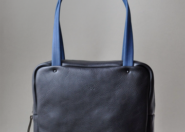 Bagage F - Atelier St. Loup - Luxury leather goods in Nantes
