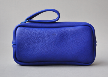 Trousse de toilette - Atelier St. Loup - Luxury leather goods in Nantes