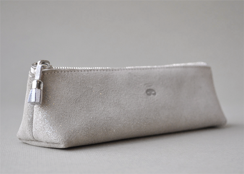 Berlingot taille S - Atelier St. Loup - Luxury leather goods in Nantes