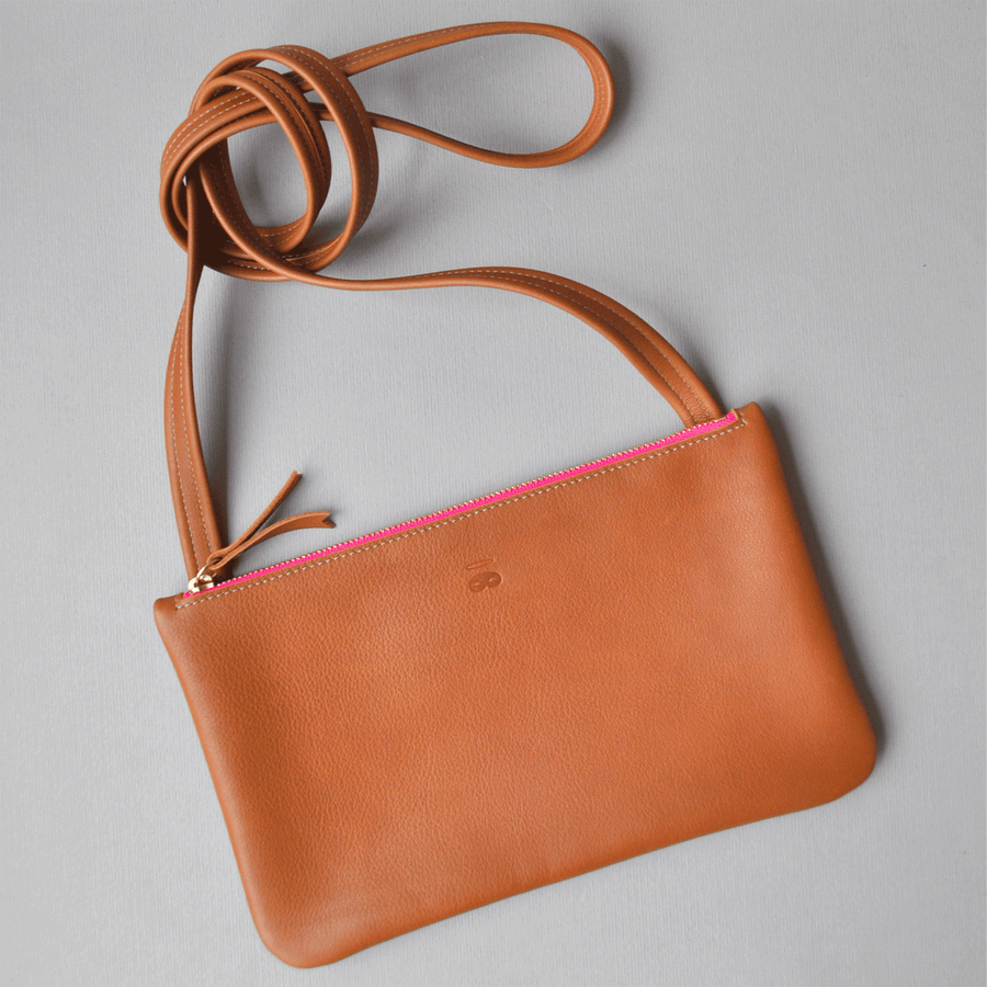 Pochette bandoulière simple