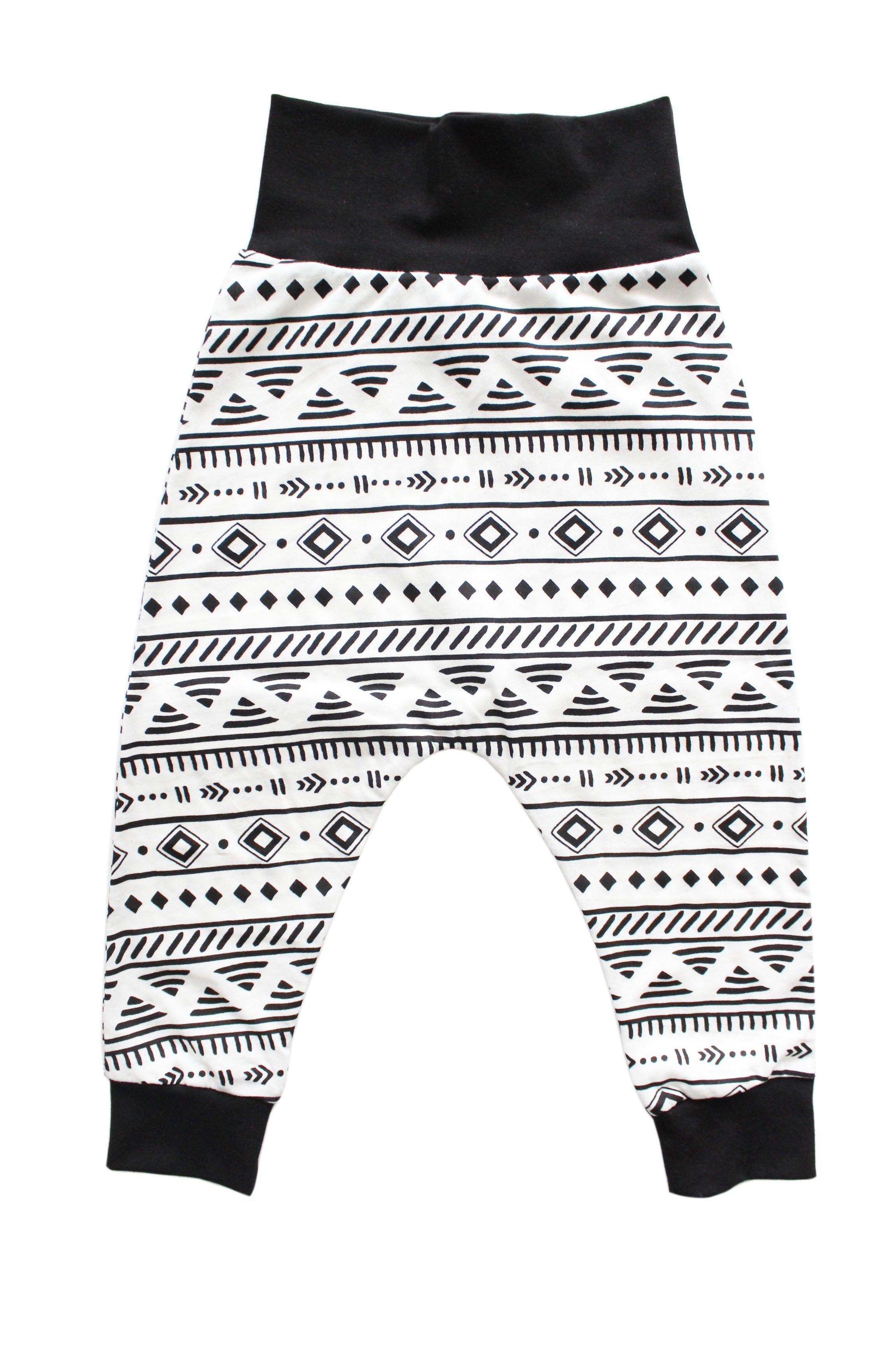Raven Black Tribal Harems