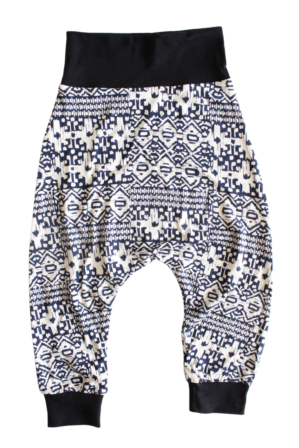 Blue Crush Tribal Harems