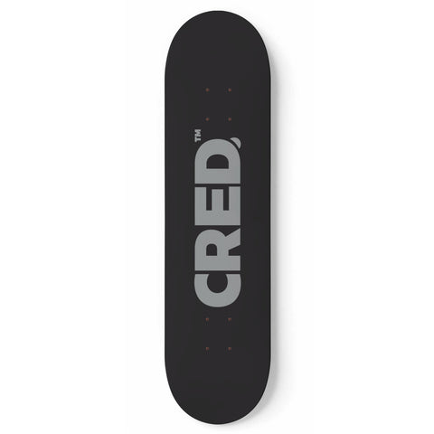 Cred. Deck