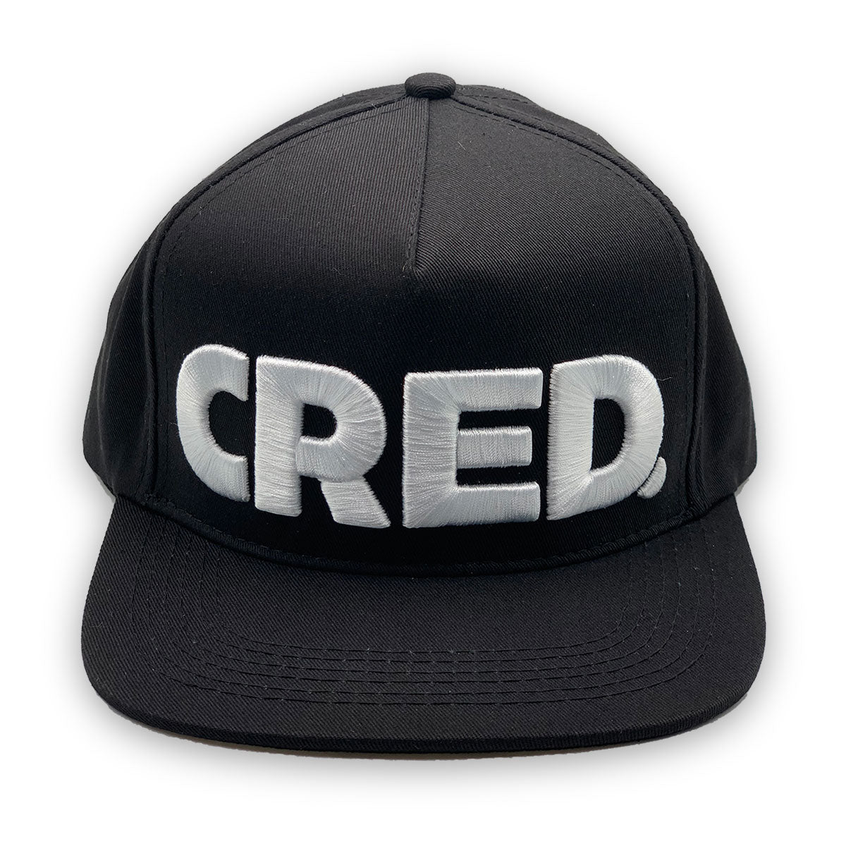 CRED SNAP BACK