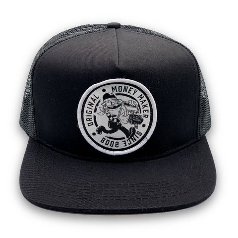 Money Maker Trucker Hat