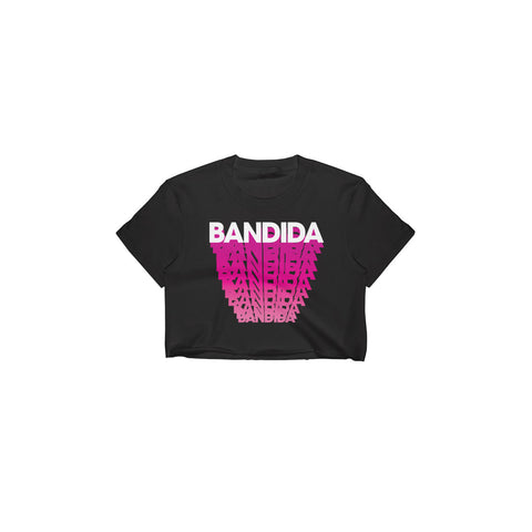 Bandida Cropped Top