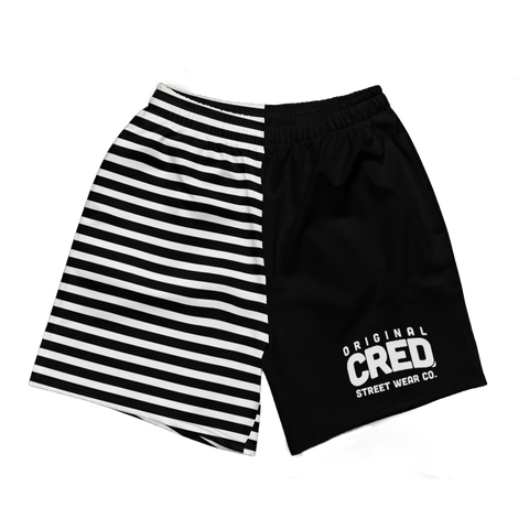 CRED's Line Men's Long Shorts
