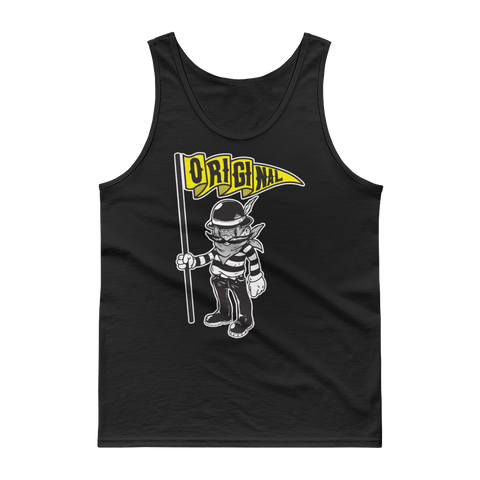 Original Flag Tank top