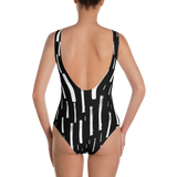 Bandida One-Piece Swimsuit