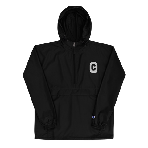 OC x Champion Packable Jacket