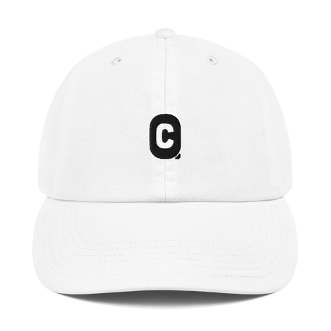 OC Champion Dad Cap