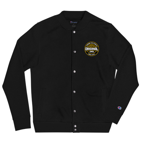 OC Champion Bomber Jacket