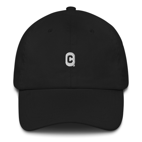 OC. Dad hat