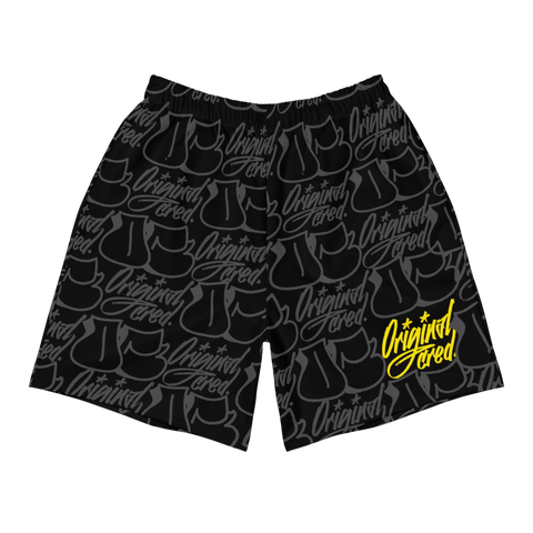 OC Tag Men's Long Shorts