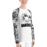 Bandida Women's Rash Guard